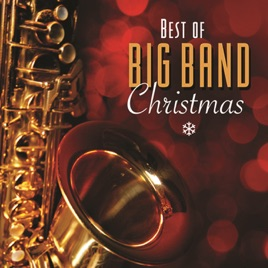 best of big band christmas chris mcdonald - Big Band Christmas
