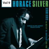 Horace Silver-Señor Blues, Vol. 9