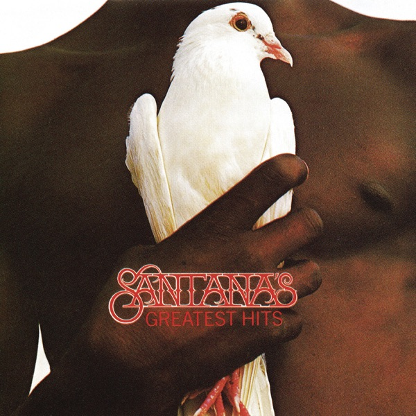 Santana's Greatest Hits