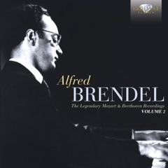 Alfred Brendel, the Legendary Mozart & Beethoven Recordings, Vol. 2