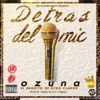 Ozuna - Detrás del Mic  Single Album