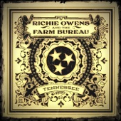 Richie Owens and the Farm Bureau - Memphis Bound