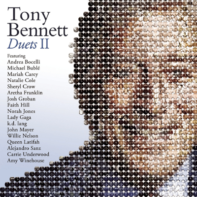 Body and Soul - Tony Bennett & Amy Winehouse song