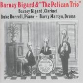 Barney Bigard & The Pelican Trio - Clarinet Gumbo