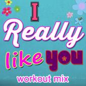 I Really Like You (Lenny B Extended Workout Mix)