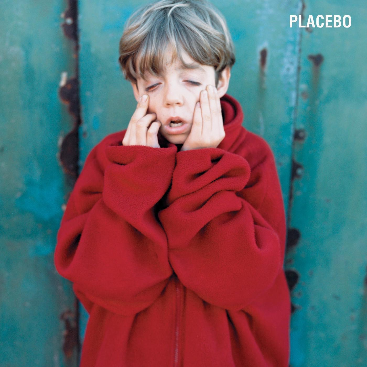 Bruise Pristine by Placebo