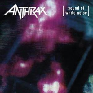 Anthrax - Black Lodge