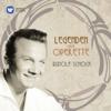 Legenden der Operette: Rudolf Schock - Rudolf Schock