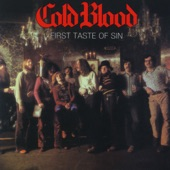 Cold Blood - Down to the Bone