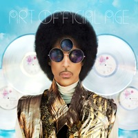 Prince: ART OFFICIAL AGE (iTunes)