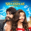 Shaandaar (Original Motion Picture Soundtrack) - EP, Amit Trivedi
