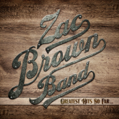 Greatest Hits So Far...-Zac Brown Band