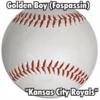Kansas City Royals - Single