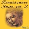 Renaissance Suite, Vol. 2, Fabio Borgazzi & Maria Augusta Bruni