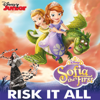 Risk It All (feat. Rapunzel) - The Cast of Sofia the First