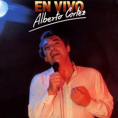 En vivo - Alberto Cortez