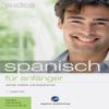 Div. - Audio Spanisch für Anfänger. Schnell und unkompliziert Audio Spanisch lernen Grafik