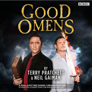 Download Good Omens: The BBC Radio 4 dramatisation Audio Book