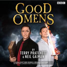 Good Omens: The BBC Radio 4 dramatisation audiobook