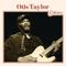 Nasty Letter - Otis Taylor...