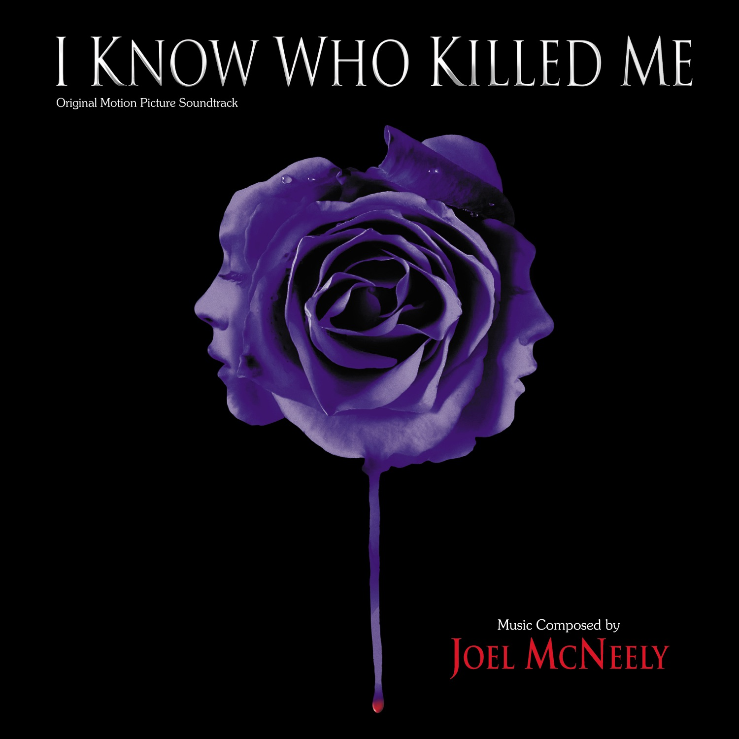 I Know Who Killed Me (Original Motion Picture Soundtrack)