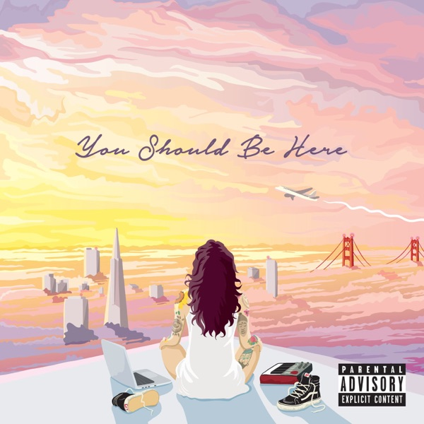 You Should Be Here album image