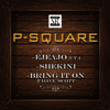 P-Square - Bring It On (feat. Dave Scott) artwork