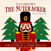 The Nutcracker: Act 1, Tableau 1 - No. 1 the Christmas Tree
