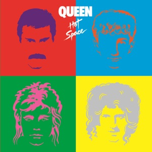 Hot Space (Deluxe Edition) Mp3 Download