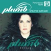 Great Is Our God (Performance Track) - EP, Plumb
