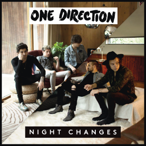 One Direction - Night Changes (Afterhrs Remix)
