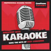 Greatest Hits Karaoke: Ozzy Osbourne - EP