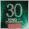 30 Stars of Christmas: Country - Various Artists