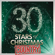 Various Artists - 30 Stars of Christmas: Country