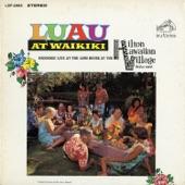 Harold Hakuole - Waikiki