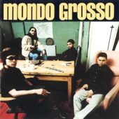 Mondo Grosso - Tree, Air, and Rain on the Earth (Night Fire Carnival)