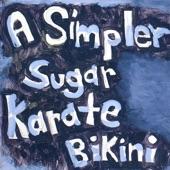 Karate Bikini - Pen a Letter