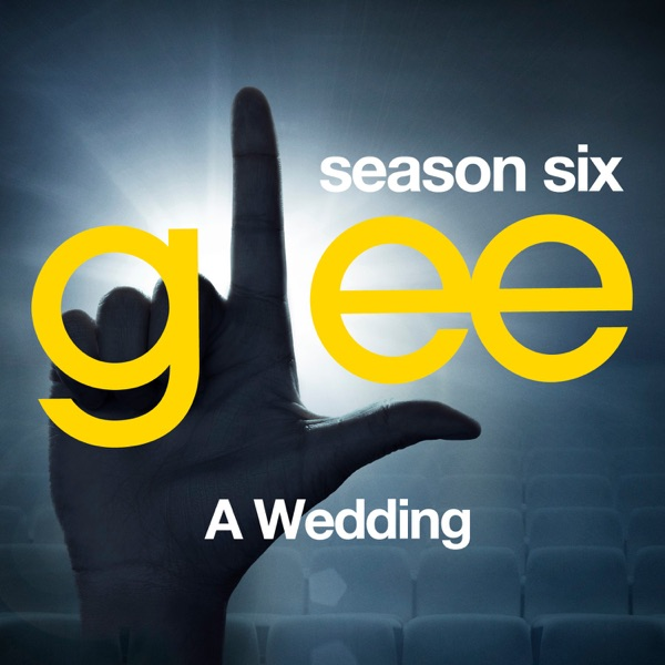 Glee: The Music, A Wedding - EP