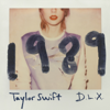 Taylor Swift - 1989 (Deluxe) artwork