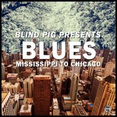Blind Pig Presents: Mississippi to Chicago Blues