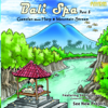 Bali Spa, Pt. 5: Gamelan Meets Harp & Mountain Stream - See New Project