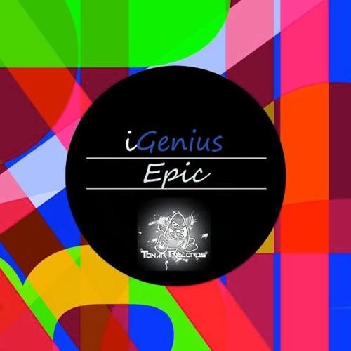 i-genius - Epic - Single