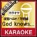 God knows...(カラオケ) - カラオケボーイ