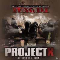 Project X - Single Mp3 Download