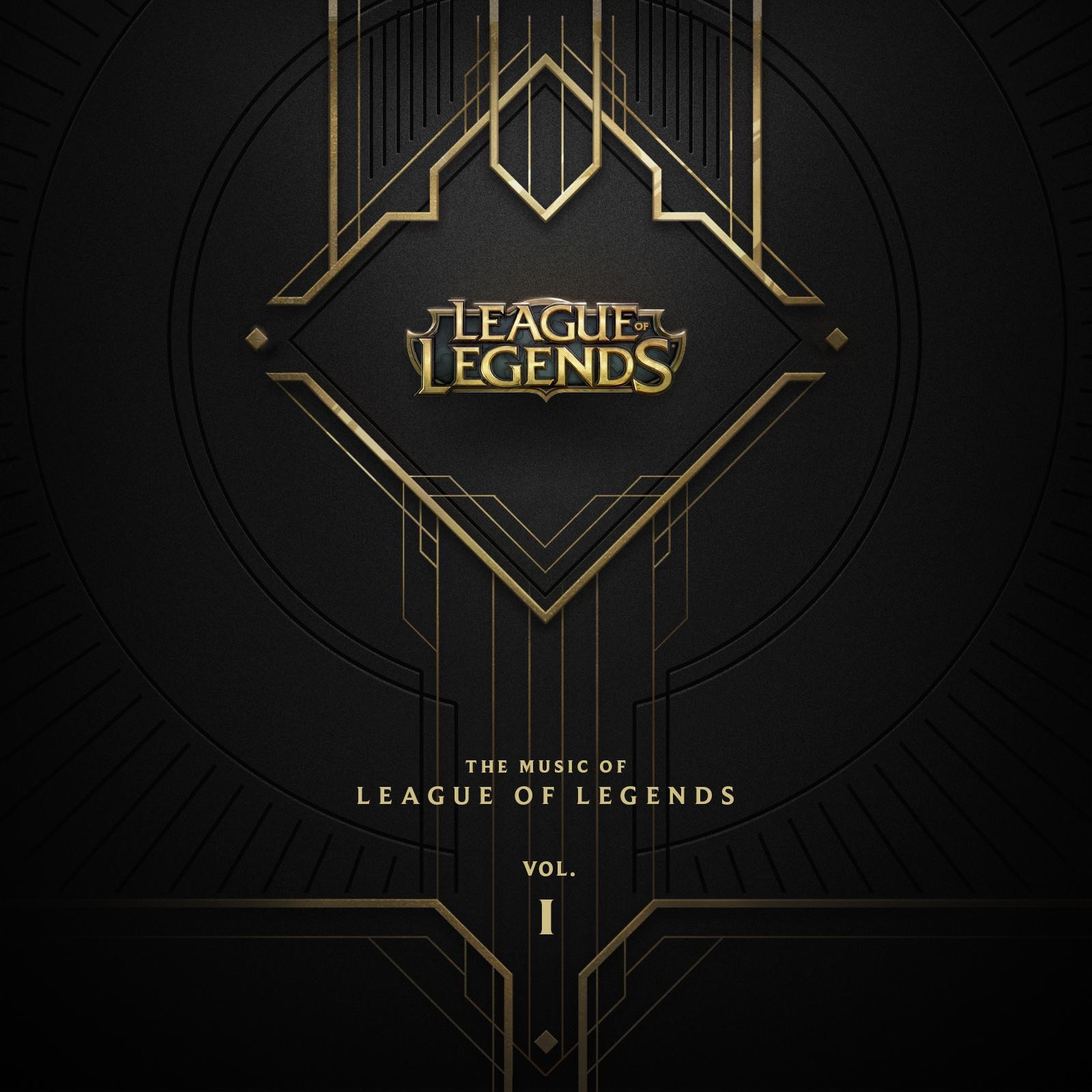 Demacia Rising by League of Legends