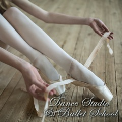 Dance Studio & Ballet School Instrumental Music