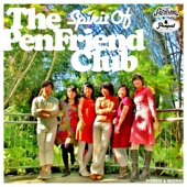 The Pen Friend Club - Guess I'm Dumb (MONO)