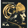 Sun Ra & His Solar-Myth Arkestra - The Lady With the Golden Stockings (A.k.A. The Golden Lady) artwork