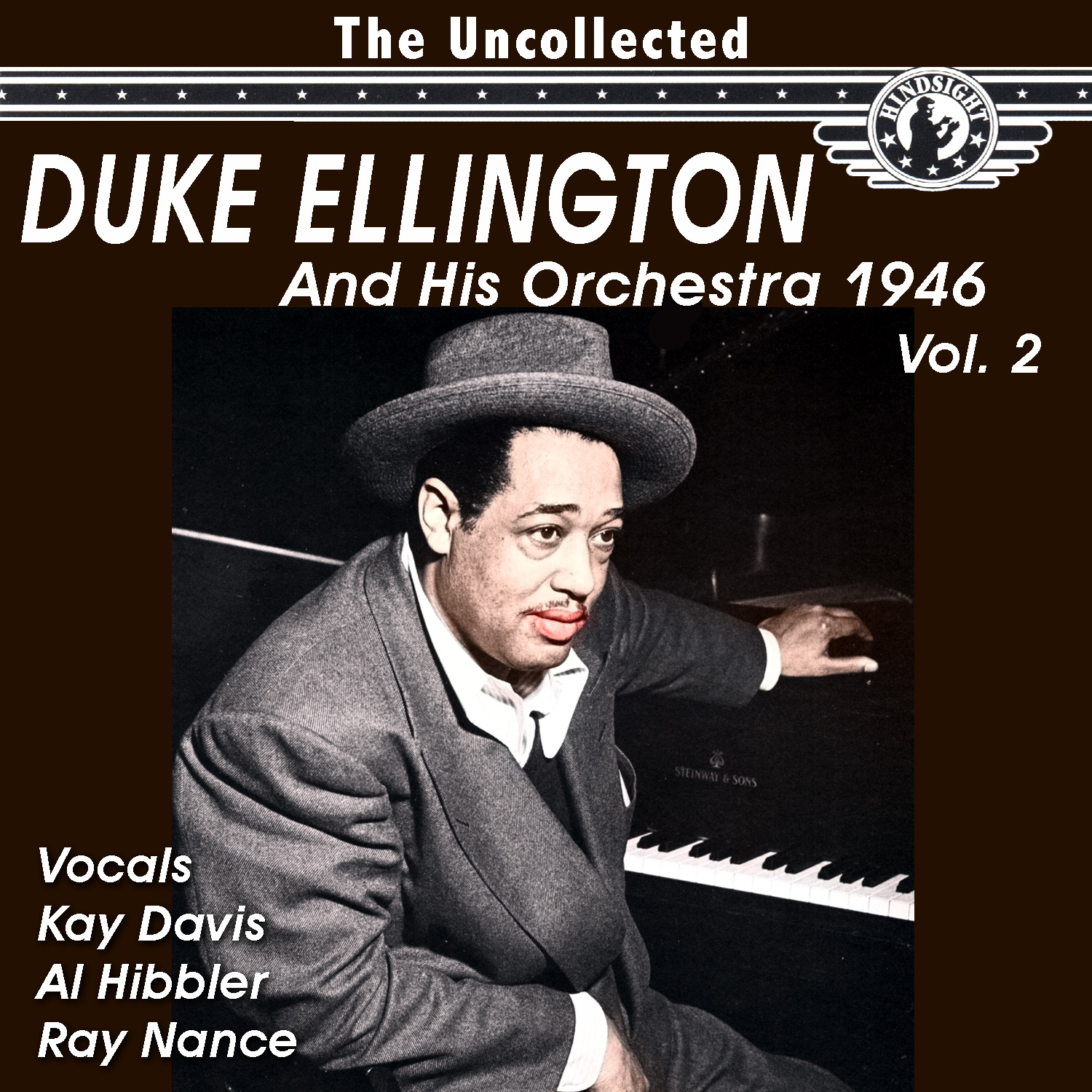 The Uncollected Duke Ellington and His Orchestra 1946, Vol. 2 (Digitally Remastered)