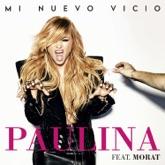 Mi Nuevo Vicio (feat. Morat) - Single